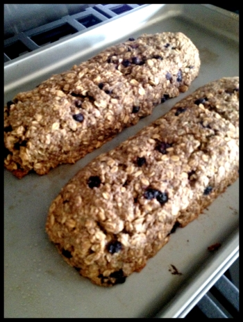 PureSense Health - Blueberry Oat Loaf 2
