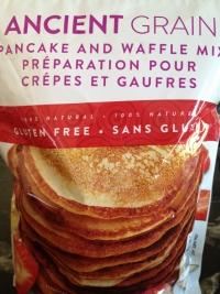 PureSense Health - Ancient Grain Pancake & Waffle Mix