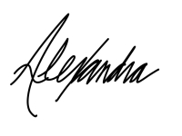 -Alexandra