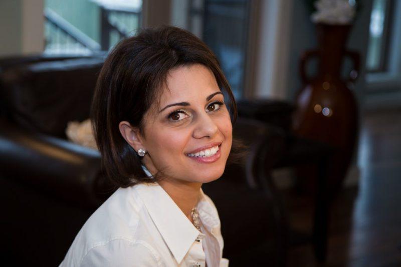 Alexandra Karagiannis PureSense Health