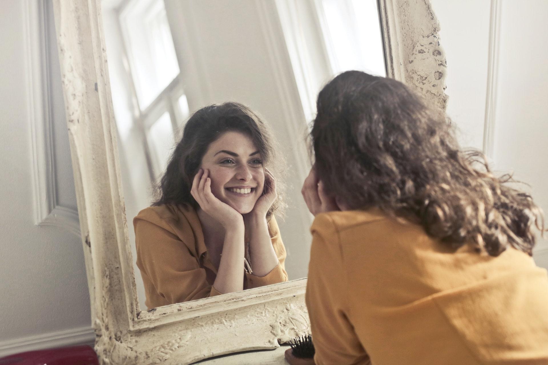 Weight Loss Reduce Facial Hair